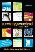 Surviving Law School