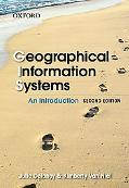 Geographical Information System An Introduction
