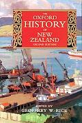 Oxford History of New Zealand