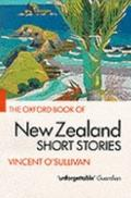 Oxford Book of New Zealand Short Stories
