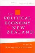 Political Economy of New Zealand