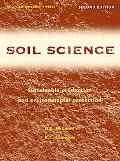 Soil Science Sustainable Production and Environmental Protection