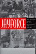 Jayforce : New Zealand and the Military Occupation of Japan 1945-48
