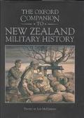 Oxford Companion to New Zealand Military History
