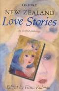 New Zealand Love Stories An Oxford Anthology