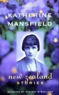 Katherine Mansfield New Zealand Stories