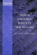 Health and Public Policy in New Zealand