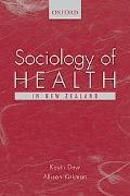 Sociology of Health in New Zealand