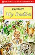 My India - Jim Corbett - Paperback