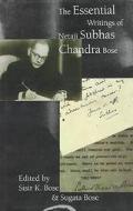 Essential Writings of Netaji Subhas Chandra Bose