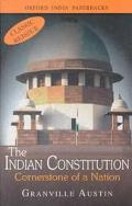 Indian Constitution Cornerstone of a Nation