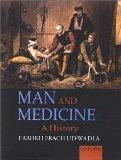 Man and Medicine: A History