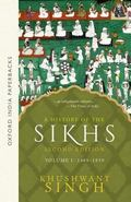 History Of The Sikhs