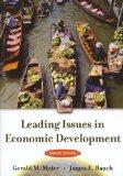 Leading Issues in Economic Development 8th Edn.