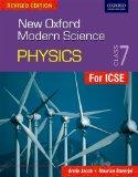 New Oxford Modern Science Physics 7