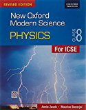 New Oxford Modern Science Physics 8