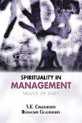 Spirituality in Management