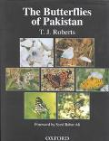 Butterflies of Pakistan