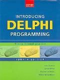 Introducing Delphi Programming Theory Through Practice