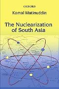 Nuclearization of South Asia