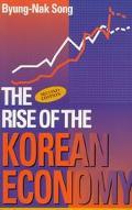 Rise of the Korean Economy