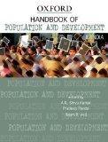 Handbook of Population and Development in India