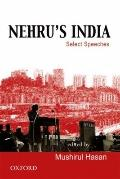 Nehru's India: Select Speeches