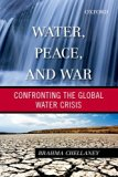 Oxford University Press Water, Peace And War