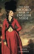 New Oxford Book of English Verse, 1250-1950 Red Leather
