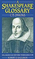 Shakespeare Glossary