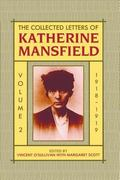 Collected Letters of Katherine Mansfield 1918-1919