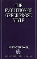 Evolution of Greek Prose Style