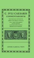 Commentariorvm Libri VII De Bello Gallico Sum A. Hirti Supplemento