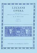 Opera Books I-xxv