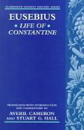 Life of Constantine