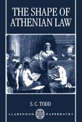 Shape of Athenian Law