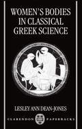 Women's Bodies in Classical Greek Science
