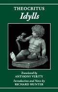 Theocritus Idylls