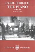Piano A History