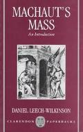 Machaut's Mass