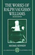 Works of Ralph Vaughn Williams