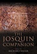 Josquin Companion