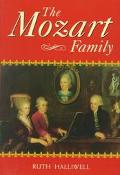 Mozart Family Four Lives in a Social Context