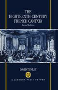 Eighteenth-Century French Cantata