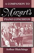 Companion to Mozart's Piano Concertos