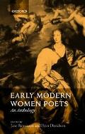 Early Modern Women Poets 1520-1700 An Anthology