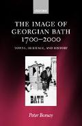 Image of Georgian Bath 1700-2000 Towns, Heritage, and History