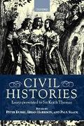 Civil Histories Essays Presented to Sir Keith Thomas