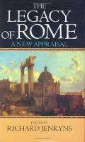 Legacy of Rome: A New Appraisal - Jenkyns Richard - Hardcover
