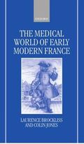 Medical World of Early Modern France
